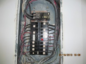 4ptinspection-floridian-home inspection-electrical panel-miami inspector.
